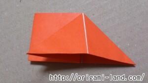 C 折り紙 おしゃべりの折り方_html_4c8f81aa