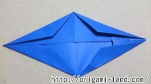 C 折り紙 ボートの折り方_html_682f753a