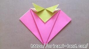 C いちごの折り方_html_47fc5356