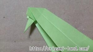 C 折り紙 インコの折り方_html_m1a0ca9d