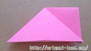 C 折り紙 果物(桃・レモン・みかん)の折り方_html_m406d6cc7