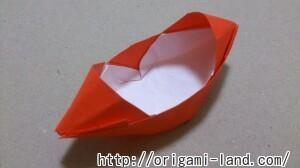 C 折り紙 ボートの折り方_html_2acf5f61
