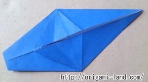 C 折り紙 くじらの折り方_html_m4d044915
