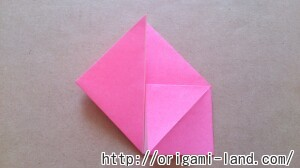 C 折り紙 果物(桃・レモン・みかん)の折り方_html_47bcc1c7