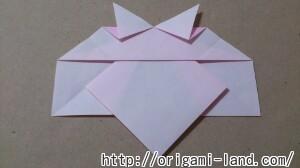 C 折り紙 あやめの折り方_html_3d74d5dd