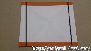 C 折り紙 さるの折り方_html_mc2ceca5