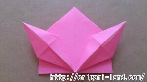 C 折り紙 果物(桃・レモン・みかん)の折り方_html_m333af5df