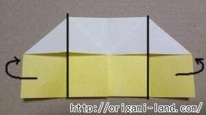 C 折り紙 ぱくぱくの折り方_html_46670d17