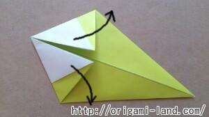 C 折り紙 インコの折り方_html_6f8f67c5