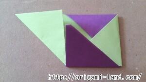 C 折り紙 遊べる折り紙(めんこ・紙でっぽう・手裏剣)の折り方_html_3e285beb