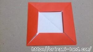 C 折り紙 ボートの折り方_html_760cb12