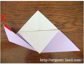 3三角カタツムリ-4