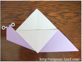 3三角カタツムリ-5