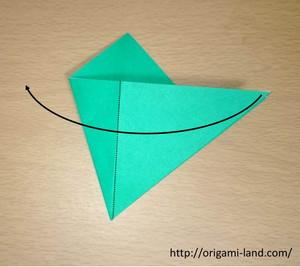 1パイナップル1折り方6