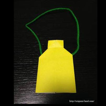 簡単 折り紙 折り紙ランド : origami-land.com