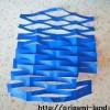 折り紙 天の川の折り方